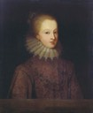 ca. 1618-1621 Elizabeth Cecil, Countess of Berkshire after Paulus van Somer the Elder (Kenwood House - London, UK)