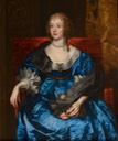 ca. 1637 Lady Anne Cecil after Sir Anthonis van Dyck (Burghley Collection - Stamford, Lincolnshire, UK) From burghley.co.uk:collections:wp-content:uploads:2015:07:PIC200.jpg via pinterest.dk:memphisp123:art-throughout-the-ages:?lp=true