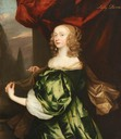 Elizabeth Murray (1626-1698), Lady Tollemache, Later Countess of Dysart and Duchess of Lauderdale