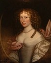 ca. 1650 Elizabeth Leslie by ? (Clan Leslie Charitable Trust - Leslie, Fife UK)