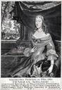 ca. 1650 Henriette Adelaide of Savoy, Electress of Bavaria by ?