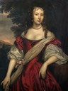 ca. 1665 Princess Henrietta Anne of England (1644–1670) by Jan Mytens (Enfield Museum Service - Enfield, London Borough of Enfield, UK) bbc.co