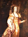 ca. 1670 Lady Jane (Anne) Powlett by circle of Sir Peter Lely (Ashridge Business School, Egerton collection - Berkhamsted, Hertfordshire UK)
