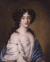 ca. 1675 Hortense Mancini by Jacob Ferdinand Voet (location unknown to gogm)