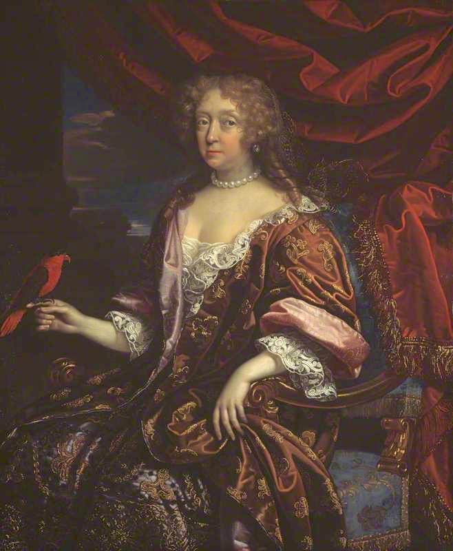 Elizabeth Murray (1626-1698), Duchess of Lauderdale