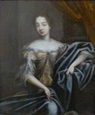 ca. 1680 Catherine, née Purcell, Lady Copley (1657-1699) by circle of Caspar Netscher (sold by Roy Precious) X 2 filled in shadows increased exposure