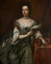 ca. 1685 Queen Mary II by a follower of Willem Wissing (Lamport Hall - Lamport, Northamptonshire UK)