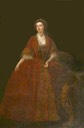 ca. 1730 Elizabeth Allen by ? (Royal Institution of Cornwall - Truro, Cornwall UK)