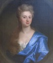 ca. 1735 Mary Hume attributed to Thomas Murray (Roy Precious Antiques and Fine Art)