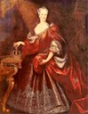 ca. 1737 Elisabeth Therese of Lorraine, Queen of Sardinia by ? (location unknown to gogm)