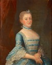ca. 1760 Teresy Karoliny Radziwiłłowej by ? (location unknown to gogm) Wm