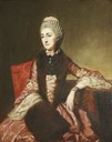 Mary Lepel (1700-1768), Lady Hervey, in Old Age
