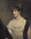 ca. 1799 Jane Frere, Lady Orde by John Hoppner (auctioned by Sotheby's)