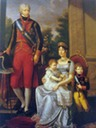 ca. 1803 Family of the King of Etruria by ? (Museo Nacional del Prado - Madrid, Spain)