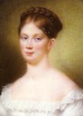 ca. 1828 Princess Marianne of Prussia by ? (location unknown to gogm)