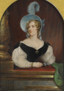 ca. 1830 Harriet, Duchess of Sutherland by ? (Wallace Collection - London, UK) From the collection's Web site