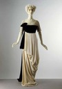 ca. 1912 evening dress by Lucile (Lady Duff Gordon)
