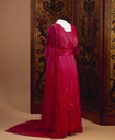 ca. 1912 Evening dress of Wilhelmina, Queen of the Netherlands From pinterest.com/lvjames2009/royal-clothing/.png