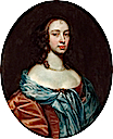 ca. 1675 Lady Hewley by circle of Peter Lely (The Mansion House and Guildhall - York UK)