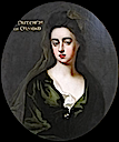 ca. 1695 Mary, Duchess of Ormonde by Michael Dahl (Roy Precious)
