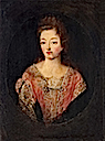 ca. 1705 Sophie Albertine Erbach by ? (location unknown to gogm)
