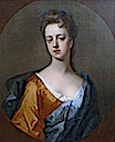 ca. 1717 Grace, Lady Hunsdon by Michael Dahl (Roy Precious Antiques and Fine Arts)