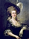 ca. 1780 Anna Teofila Potocka by Marcello Bacciarelli (location unknown to gogm)