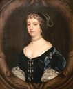 Catherine of Bragança by Otto Hoynck (Mount Edgcumbe House - Torpoint, Cornwall, UK) bbc.co