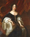 Catherine of Braganza (1638–1705), Queen Consort of Charles II by John Riley (Durham University - Durham UK)
