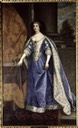 Catherine of Braganza by Sir Peter Lely (Royal Hospital Chelsea, London)