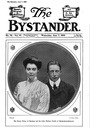 1905 Cecilie and husband from The Bystander of 7 June 1905