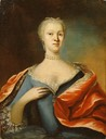 Charlotte Christine of Brunswick-Wolfenbüttel (1694-1715) by ? (location unknown to gogm)
