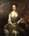 Charlotte, Duchess of Somerset by Michael Dahl (private collection)