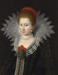 Charlotte Marguerite de Montmorency by ? (Weiss Gallery - London UK) Real Distan's photostream on flickr