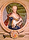 Christiane Charlotte of Württemberg by Jan Kupecký (location unknown to gogm)