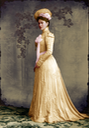 Colorization of Elizabeth by AlixofHesse From deviantart.com:morelikethis:394492901