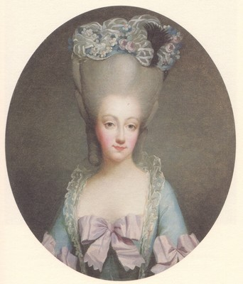 Comtesse de Provence by ? (location unknown to gogm)