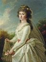 Countess Anna Ivanovna Pleshcheeva, née Chernysheva by Angelica Kauffmann (location ?) From crests-and-coronets.tumblr.com:post:159191718771:adini-nikolaevna-countess-anna-ivanovna enlarged one third