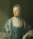 1769 Countess of Salisbury by Allan Ramsay (Musée des Beaux-Arts - Bordeaux, Aquitaine, France)