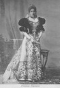 Countess Lonyay, née Princess Stephanie of Belgium
