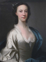 Countess of Strafford (1715–1785) by Allan Ramsay (for sale by Bourne Fine Art) Fine Art) From the Bourne Fine Art catalog
