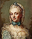 Countess Anna Elisabeth Löwenhielm, née Kolthoff attributed to Jakob Björk (auctioned by Bukowskis)