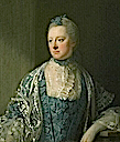 Countess Elizabeth of Salisbury by Allan Ramsay (location unknown to gogm)