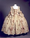 Dress that belonged to Marie Antoinette