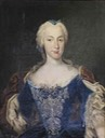 Duchess Elisabeth Mecklenburg-Güstrow 1668-1738 child of Gustav Adolf Mecklenburg (royalty guide.nl)