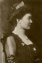 Duchess of Connaught post card