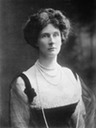 Lady Evelyn Mary Petty-FitzMaurice, Duchess of Devonshire