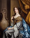 Duchess Of Richmond by Sir Peter Lely (Christchurch Art Gallery Te Puna o Waiwhetu - Christchurch, South Island New Zealand)