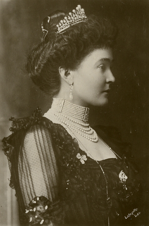Duchess of Connaught PC