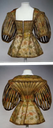 Early 17th century top